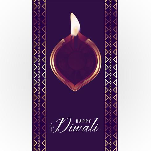 hindu religião diwali festival diya fundo