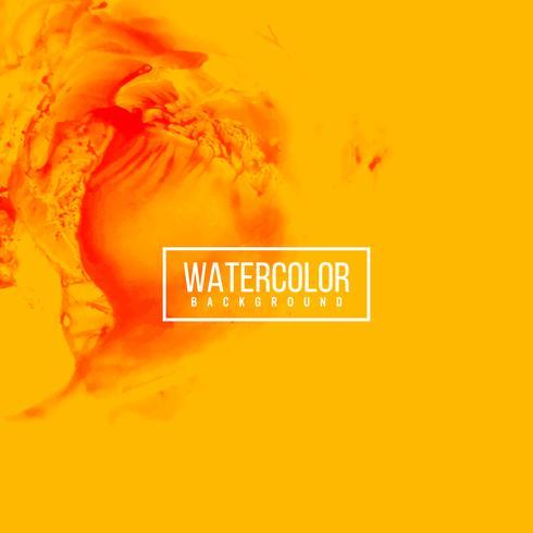 Abstrakt vattenfärg design elegant bakgrund