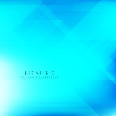 Fondo poligonal geométrico moderno abstracto