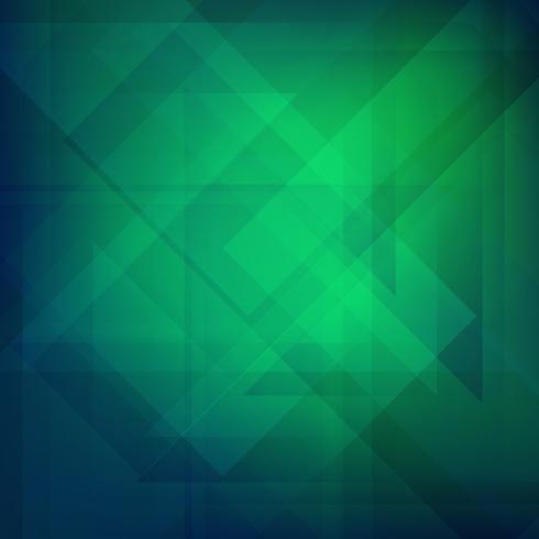 Abstrakt färgrik polygonl bakgrund