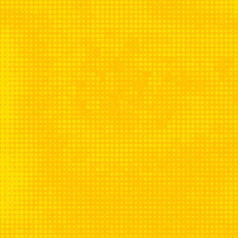 Abstrait coloré design demi-teinte