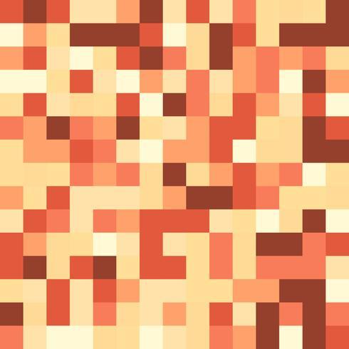 Abstrakt färgrik mosaik bakgrund