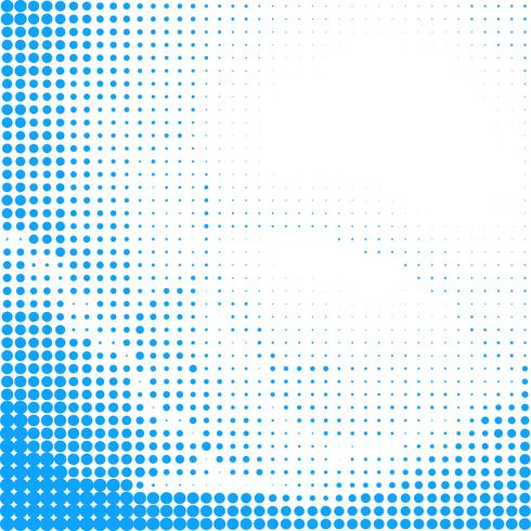 Fondo de semitono moderno abstracto