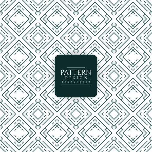 Abstract modern seamless pattern design background