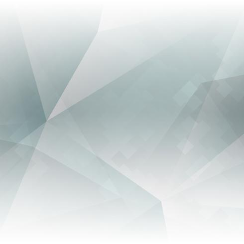 Abstrakt modern geometrisk polygonal bakgrund