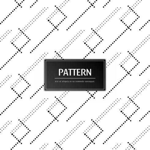 Abstrakt mönster bakgrundsdesign