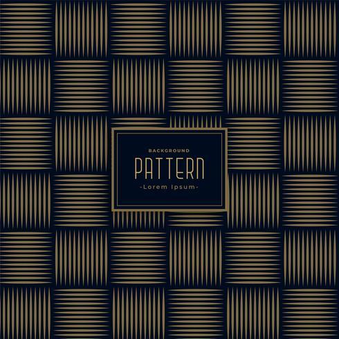 linhas horizontais e verticais elegantes padrão de fundo