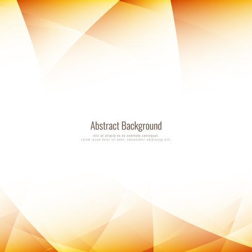 Fondo abstracto brillante poligonal