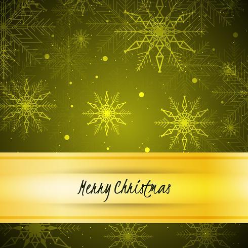 Abstrakter stilvoller Hintergrund der frohen Weihnachten