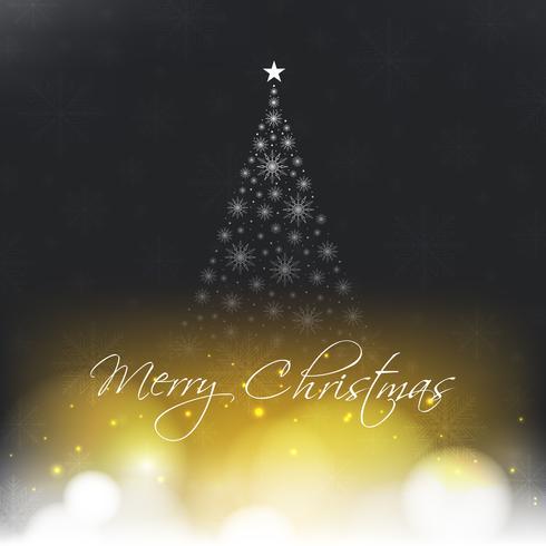 Abstrato colorido feliz fundo de Natal