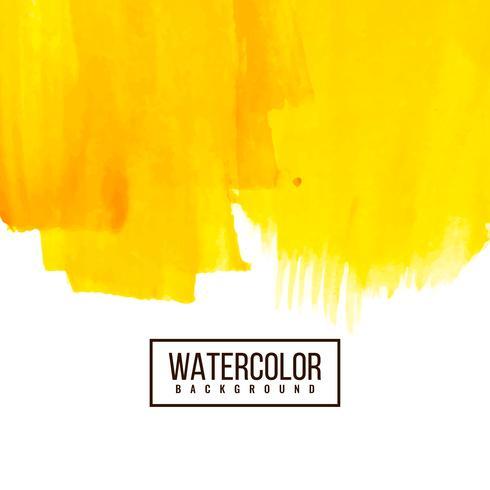 Abstracte heldere waterverf elegante achtergrond