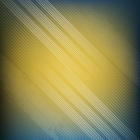 Abstracte elegante geometrische achtergrond