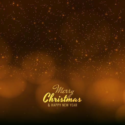 Astratto sfondo di buon Natale