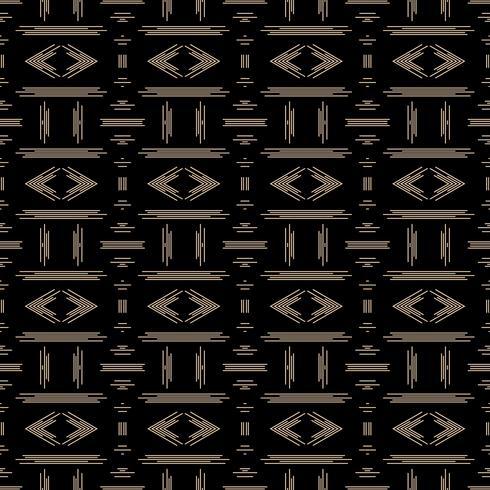 Abstrakter dunkler Musterhintergrund vektor