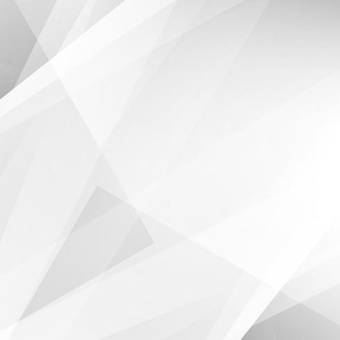 Abstracte grijze veelhoek geometrische achtergrond