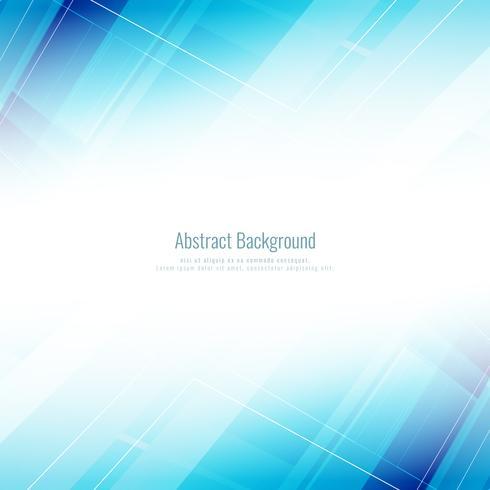 Fondo abstracto azul polígono geométrico
