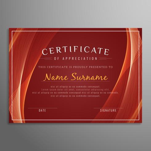 Resumen de antecedentes certificado