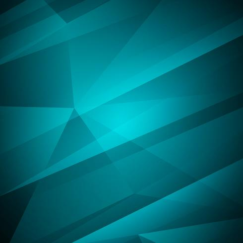 Fondo geométrico del polígono abstracto