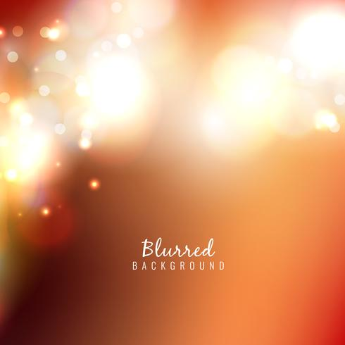 Abstract bright decorative blurred background
