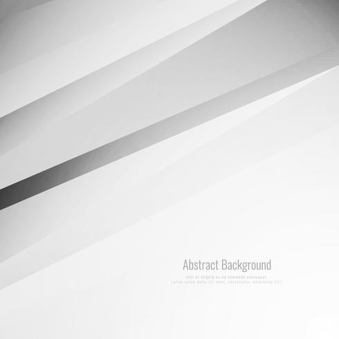 Abstract grey polygon geometric background