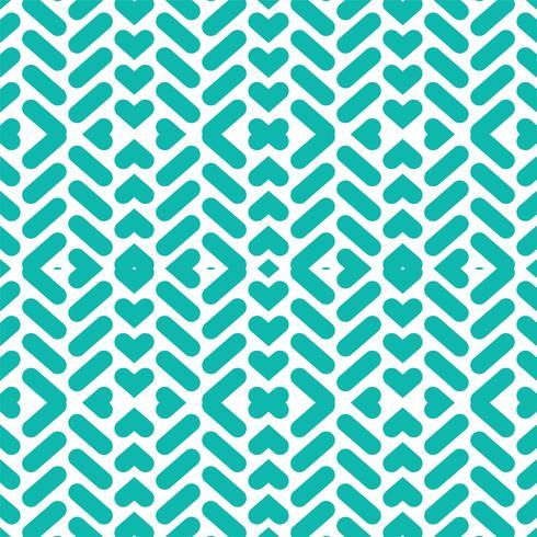 Abstracte heldere geometrische patroonachtergrond