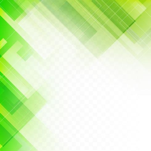 Fondo geométrico transparente polígono abstracto