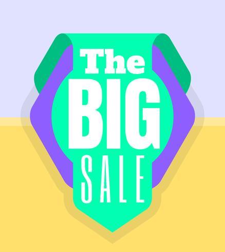 La gran venta