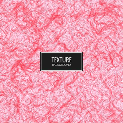Vecteur de texture rose abstraite
