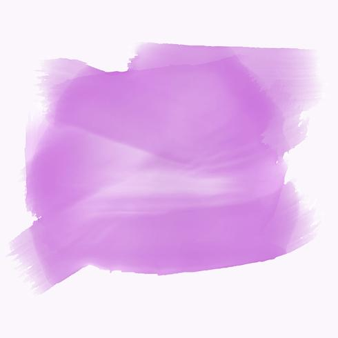 lila Aquarell Textur mit Textraum
