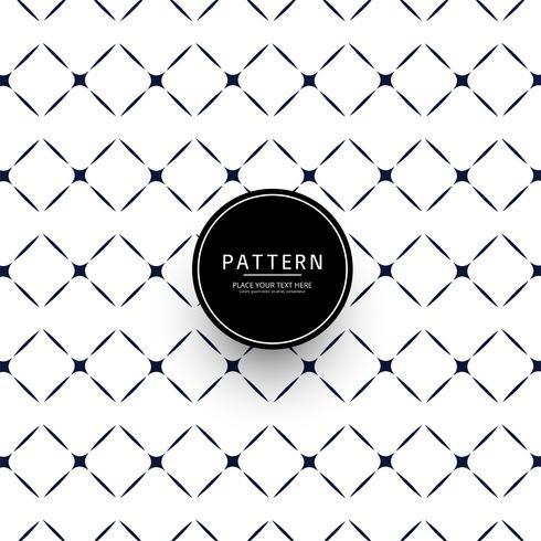 Abstract elegant geometric pattern background