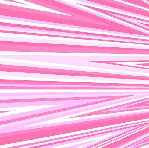 Zusammenfassung rosa Linien Hintergrund