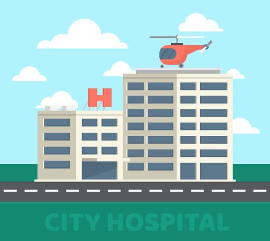 City sjukhus