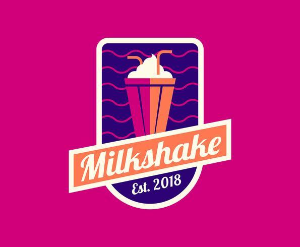 logo milkshake cena