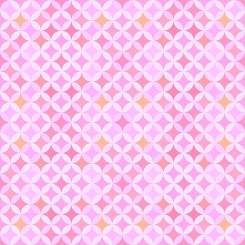 Beau fond coloré motif géométrique