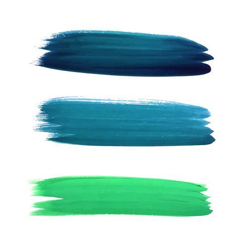 Projeto bonito do curso colorido da aguarela