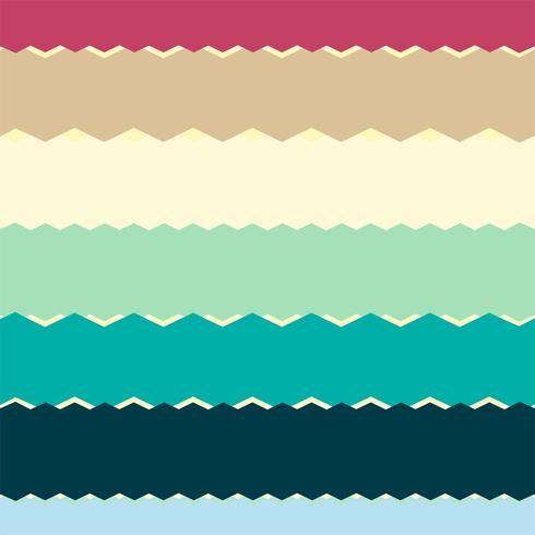 Abstracte elegante kleurrijke patroonachtergrond