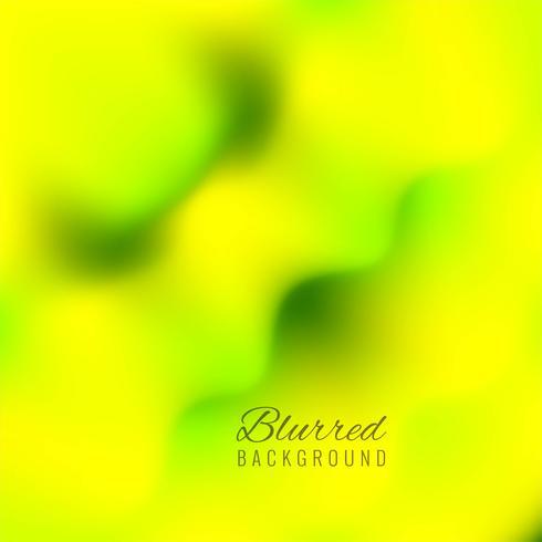 Fundo desfocado colorido brilhante abstrato