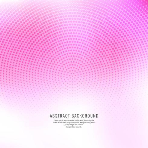 Fundo abstrato de meio-tom rosa