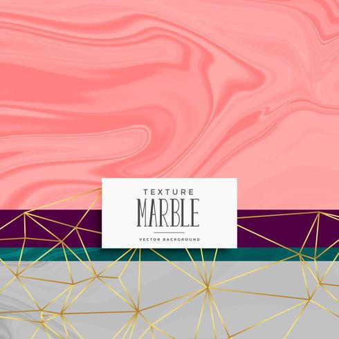 fundo de textura de mármore moda moderna