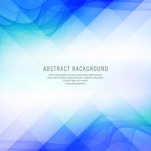 Abstracte kleurrijke geometrische ontwerpillustratie als achtergrond