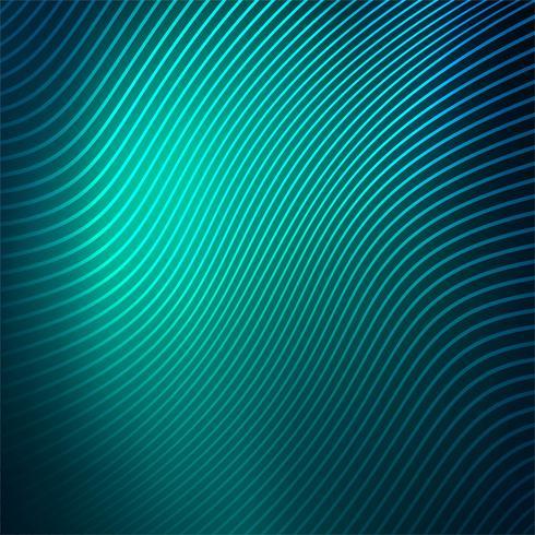 Astratto elegante brillante linee geometriche di sfondo vettore