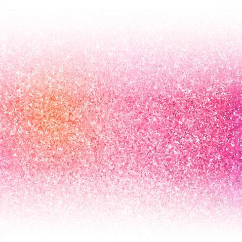 Abstrakt vacker färgrik glitter bakgrunds illustration