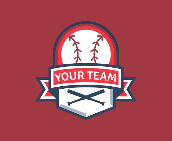 Emblema de beisebol