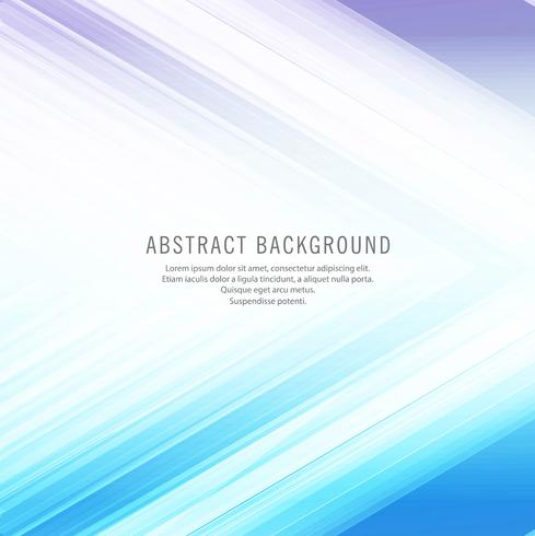 Abstract colorful bright geometric background