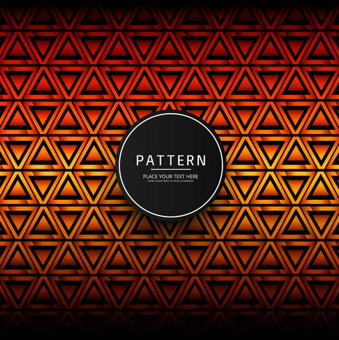 Abstrakt färgrik geometrisk mönster bakgrund