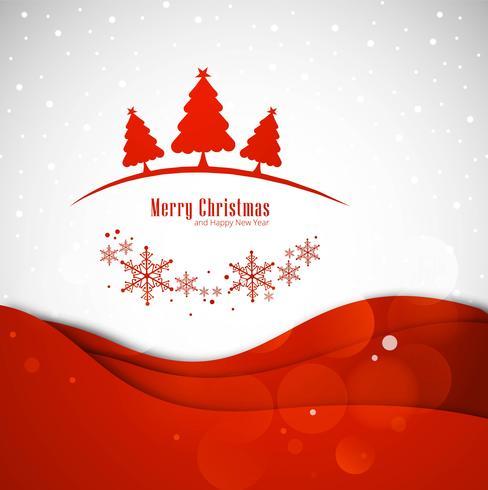 God julkort med julafton bakgrundsjuk