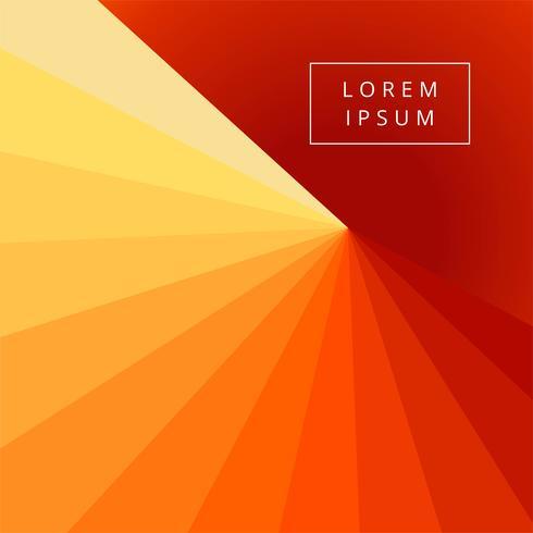 Abstracte de vorm van de papercut kleurrijke golf vector als achtergrond