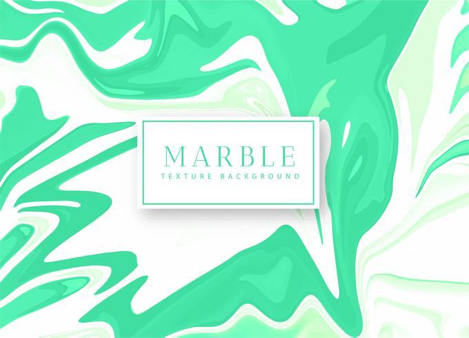 Marmor flytande konsistens färgstark vektor design