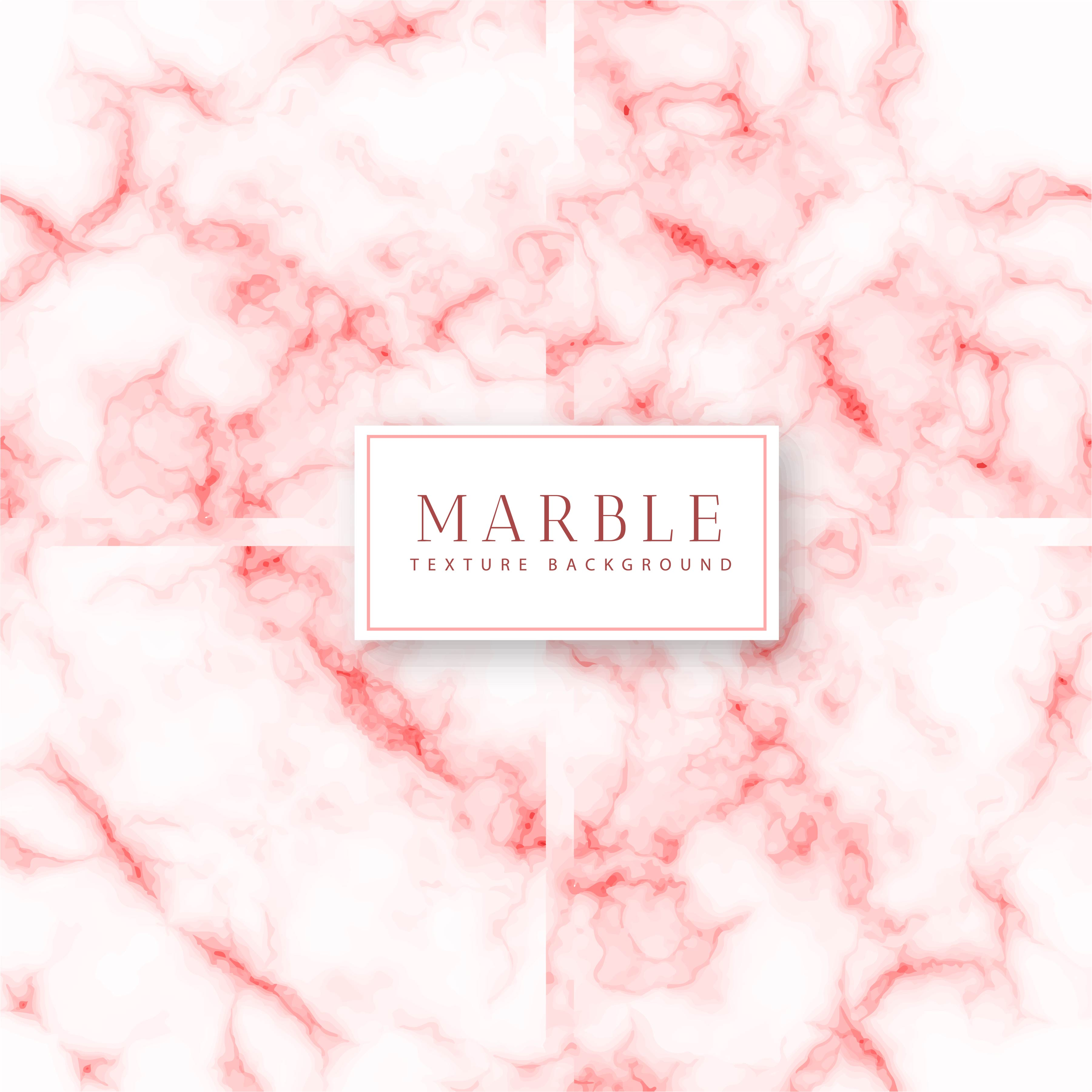 Marble Texture Pink Background Vector Download Free