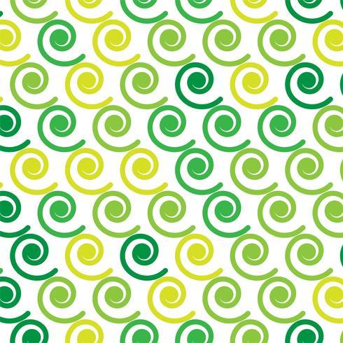 Vettore di sfondo colorato astratto modello